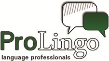 ProLingo - Slovak Translations